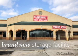CubeSmart Self Storage - Cleveland - 13820 Lorain Ave