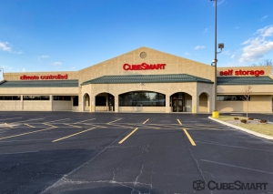 CubeSmart Self Storage - Cleveland - 13820 Lorain Ave Facility at  13820 Lorain Avenue, Cleveland, OH