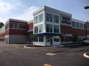 The Lock Up Self Storage - Milford - Photo 1