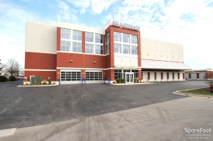 Image of The Lock Up Self Storage - Willowbrook Facility at 755 Plainfield Road  Willowbrook, IL