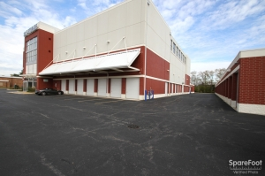 Image of The Lock Up Self Storage - Willowbrook Facility on 755 Plainfield Road  in Willowbrook, IL - View 3