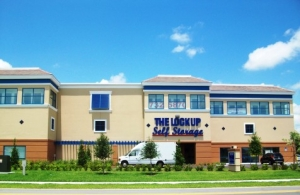 The Lock Up Self Storage - North Naples Facility at  1025 Piper Boulevard, Naples, FL