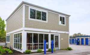 Image of The Lock Up Self Storage - Cape Cod Facility at 251 Whites Path  South Yarmouth, MA