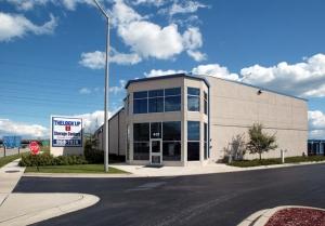 Image of The Lock Up Self Storage - Lisle Facility at 431 Ogden Avenue  Lisle, IL