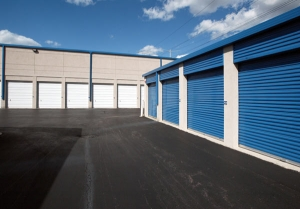 Image of The Lock Up Self Storage - Lisle Facility on 431 Ogden Avenue  in Lisle, IL - View 2