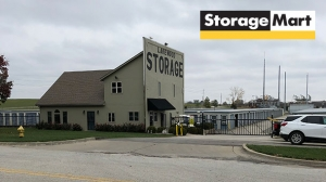 StorageMart - NE Strother Rd & I-470 Facility at  500 Northeast Jones Industrial Drive, Lee's Summit, MO