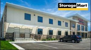 StorageMart - Metcalf Ave & 154th Terrace Facility at  15415 Metcalf Avenue, Overland Park, KS
