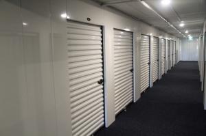 Image of Metroplex Self Storage Facility on 1620 Motor Inn Drive  in Girard, OH - View 2