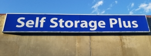 Self Storage Plus - Alexandria