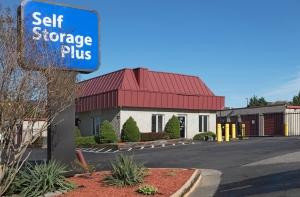 Self Storage Plus - Alexandria - Photo 3