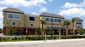 The Lock Up Self Storage - Pine Ridge Facility at  1200 Pine Ridge Road, Naples, FL