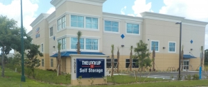 The Lock Up Self Storage - Naples Livingston Road Facility at  13015 Livingston Road, Naples, FL