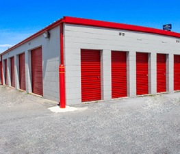 Store Space Self Storage - #1017 - Photo 4