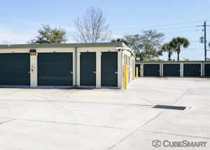 CubeSmart Self Storage - West Melbourne - Photo 4