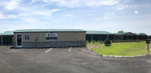 Secure Space Storage Facility at  6202 Gheens Mill Road, Jeffersonville, IN