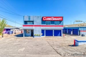CubeSmart Self Storage - Tuscon - 702 W Silverlake Rd Facility at  702 West Silverlake Road, Tucson, AZ