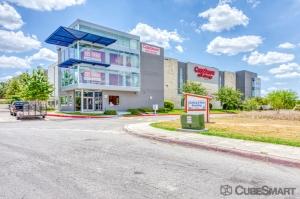 CubeSmart Self Storage - Schertz Facility at  21586 IH 35 North, Schertz, TX