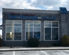 Self Storage Plus - Ranson - Photo 1