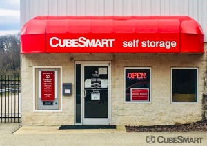 CubeSmart Self Storage - Pittsburgh - 150 Arndt Rd Facility at  150 Arndt Road, Pittsburgh, PA