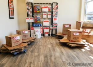 CubeSmart Self Storage - Cincinnati - 814 Dellway St - Photo 8