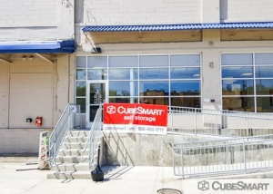 CubeSmart Self Storage - Cincinnati - 814 Dellway St Facility at  814 Dellway Street, Cincinnati, OH
