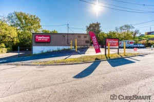 CubeSmart Self Storage - Cincinnati - 4932 Marburg Ave Facility at  4932 Marburg Avenue, Cincinnati, OH