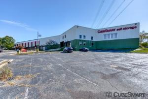 CubeSmart Self Storage - Cincinnati - 3600 Red Bank Rd