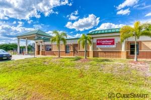 CubeSmart Self Storage - Cape Coral - 337 NE Pine Island Rd Facility at  337 Northeast Pine Island Road, Cape Coral, FL