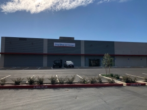 SmartStop Self Storage - Rancho Cordova - 9950 Mills Station Rd - Photo 2