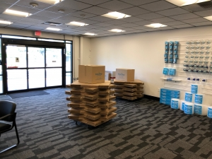 SmartStop Self Storage - Rancho Cordova - 9950 Mills Station Rd - Photo 7
