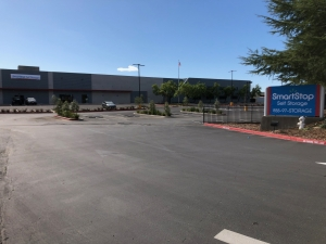 SmartStop Self Storage - Rancho Cordova - 9950 Mills Station Rd - Photo 1