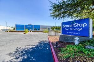 Image of SmartStop Self Storage - Rancho Cordova - 9950 Mills Station Rd Facility at 9950 Mills Station Road  Sacramento, CA