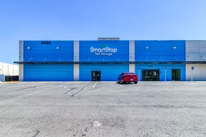 Image of SmartStop Self Storage - Rancho Cordova - 9950 Mills Station Rd Facility on 9950 Mills Station Road  in Sacramento, CA - View 2