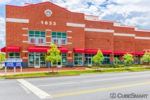 CubeSmart Self Storage - Annapolis - 1833 George Ave Facility at  1833 George Avenue, Annapolis, MD