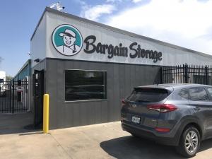 Houston Bargain Storage - 11539 Canemont Street - Photo 1