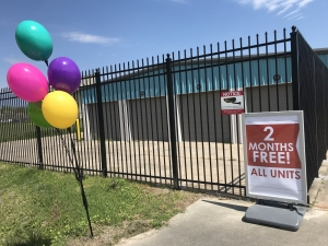 Houston Bargain Storage - 11539 Canemont Street - Photo 4