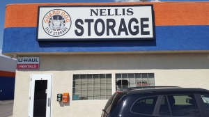Nellis Self Storage - Photo 1