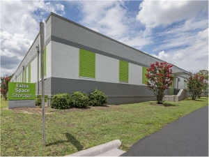 Image of Extra Space Storage - Greenville - Laurens Rd Facility at 1201 Laurens Road  Greenville, SC