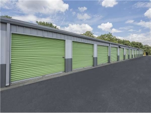 Image of Extra Space Storage - Greenville - Laurens Rd Facility on 1201 Laurens Road  in Greenville, SC - View 2