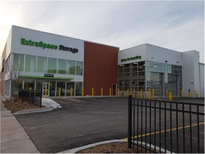 Extra Space Storage - Chicago - 5746 W Roosevelt Rd Facility at  5746 West Roosevelt Road, Chicago, IL