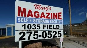Mary's Magazine Self Storage - Photo 2