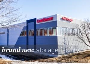 CubeSmart Self Storage - Minneapolis - Photo 1