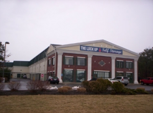 The Lock Up Self Storage - East Setauket - Photo 1