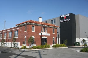 The Lock Up Self Storage - Sarasota Downtown Facility at  1003 North Orange Avenue, Sarasota, FL
