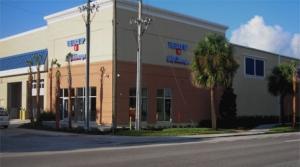 The Lock Up Self Storage - St. Petersburg Facility at  1700 1st Avenue South, Saint Petersburg, FL