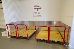 The Lock Up Self Storage - Industrial Blvd - Photo 6