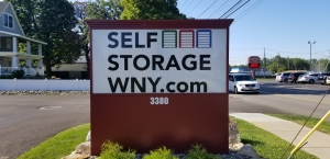 Lackawanna Self Storage