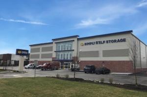 Simply Self Storage - Lindenhurst, NY - Route 109