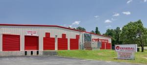 10 Federal Self Storage -12004 Trinity Rd, Trinity, NC 27370 Facility at  12004 Trinity Road, Trinity, NC