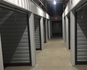 Added Space Self Storage - South Parkway - Photo 6